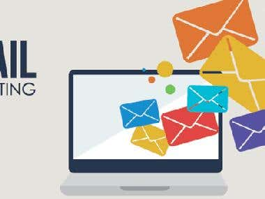 Email Collecting