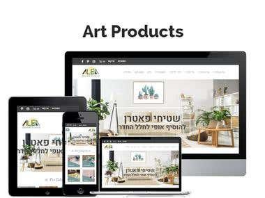 Art product