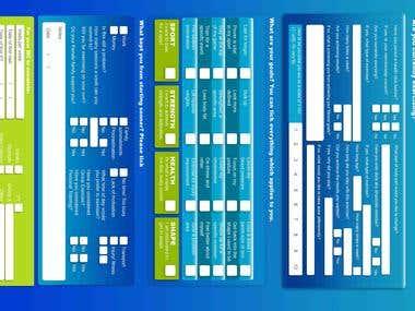 Brochure Design - Sample