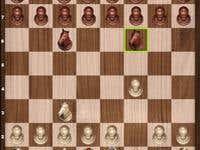 Cyber Chess - FICS