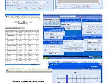 MyCense (Census Analysis and Reporting)