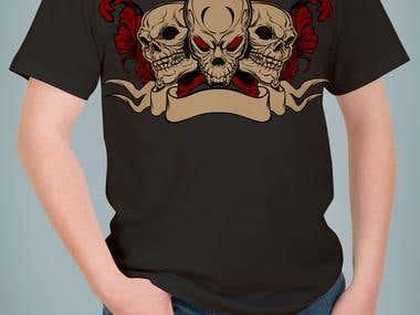 T shirt Design 1