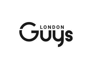 Guys London Logo