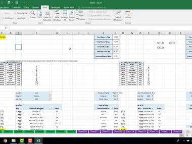 Macro VBA code for copying tables from Excel to Powerpoint