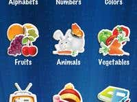 SmartKids Picture Dictionary