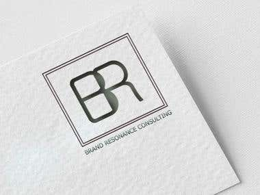 logo design, brand identity and design collateral's.