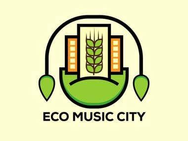 Music Industry Logo