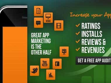 Get Best, Fast, Honest & Guaranteed App Marketing Services
