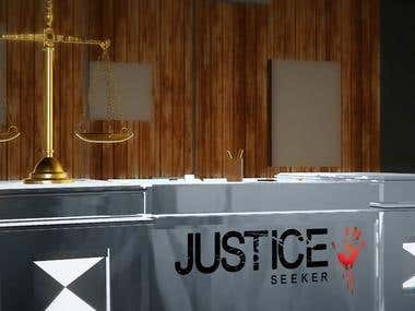 Justice Seeker