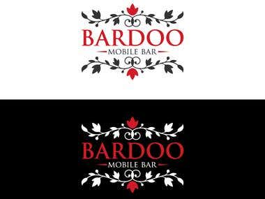 Bardoo mobile bar