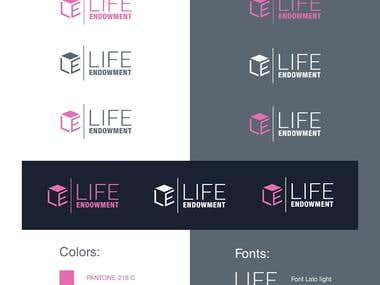 Logo Life Endowment
