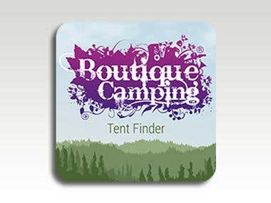 BotiqueCamping (TentFinder)