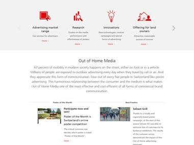 APG|SGA websites