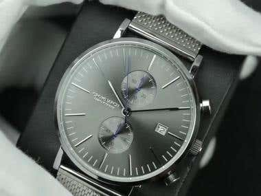 Watches advert
