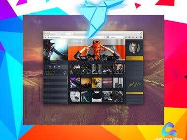 Websites Design Folder