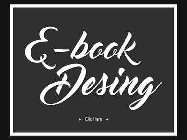E-book Desing