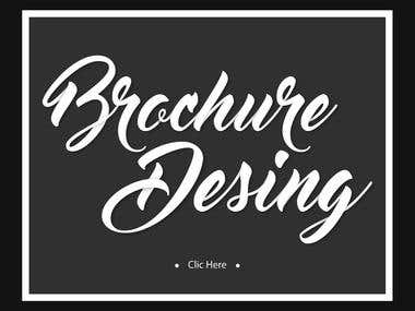 Brochure Desing
