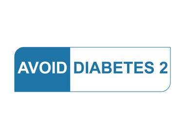 Avoid Diabetes logo