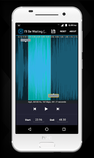 Music&Video Player Android App