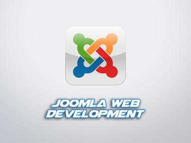 Joomla Web Development