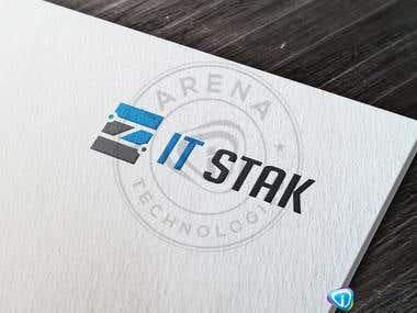 Information Technology Logo