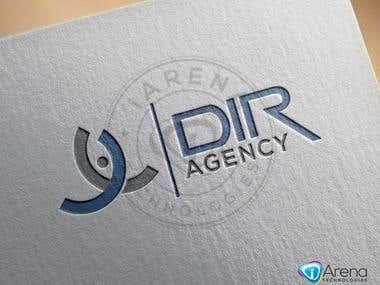 Job, Hr Agency Logo