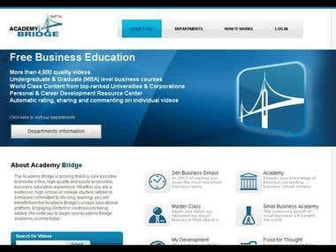 Academy Bridge
