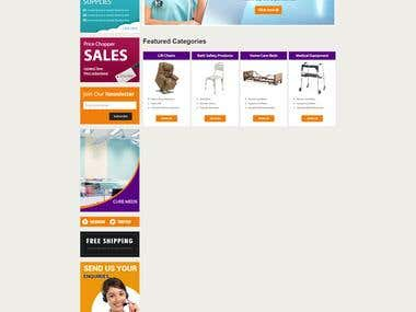 WEBSITE DESIGN- MAGENTO_1