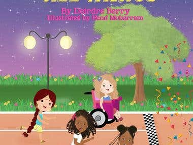 I Can Do ALL Things (Children's book)