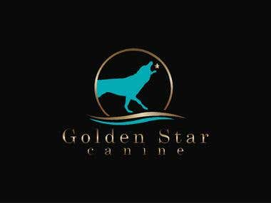 Golden Star Cannie Logo