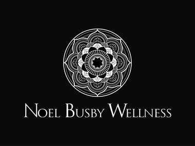 Noel Busby Logo