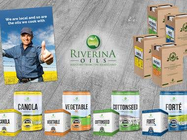 Riverina Oils