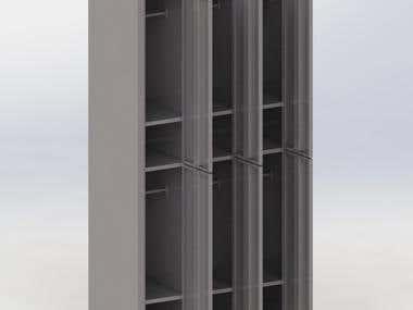 Labware Cabinet