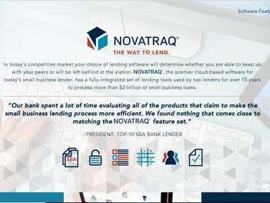Novatraq