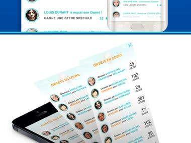 Qweety App