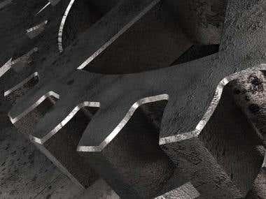 Cogwheels Gear