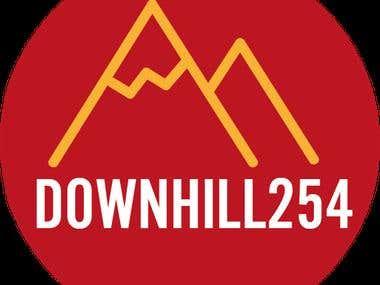 My brand - Downhill254.com