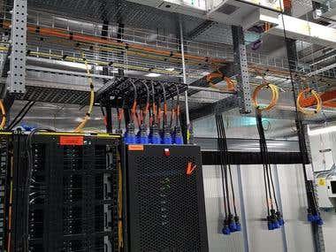 3D Design of Panels