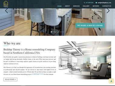WordPress Websites Work