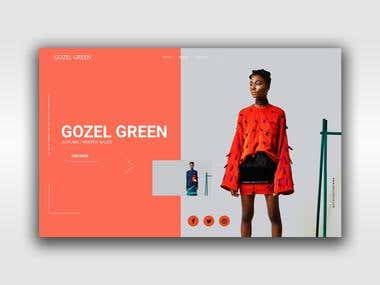 Gozel Green