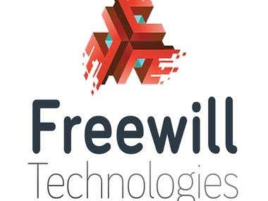 Company Logo - Freewill Technologies