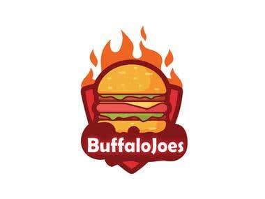 Buffalo Joes Logo
