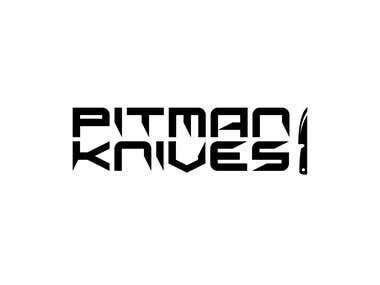 Pitman Knives