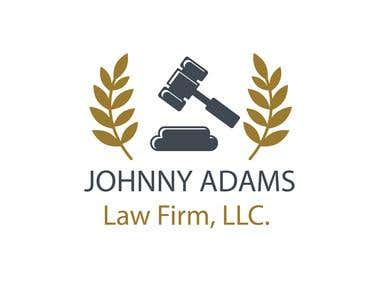 Johnny Adams Law Firm, LLC.