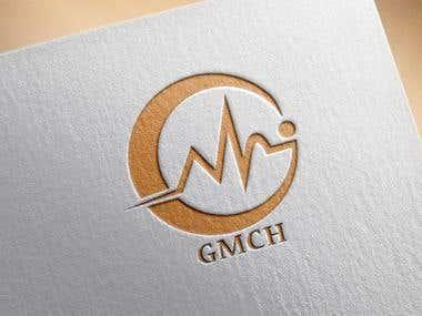Gazi Medical College Hospital`s Logo Design