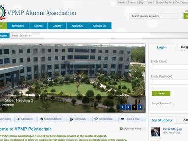 VPMP alumni