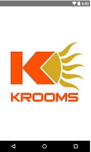 Krooms Hostel Rental Solutions