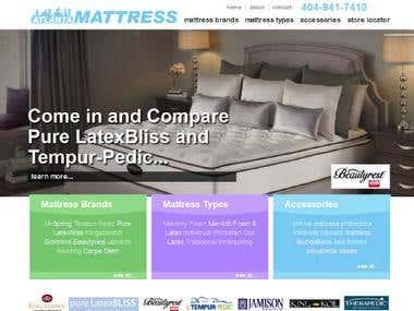 Atlanta Mattress