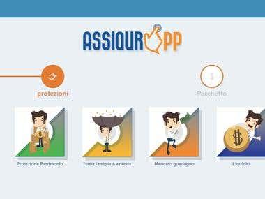 Assiqurapp