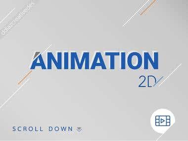 Animation 2D